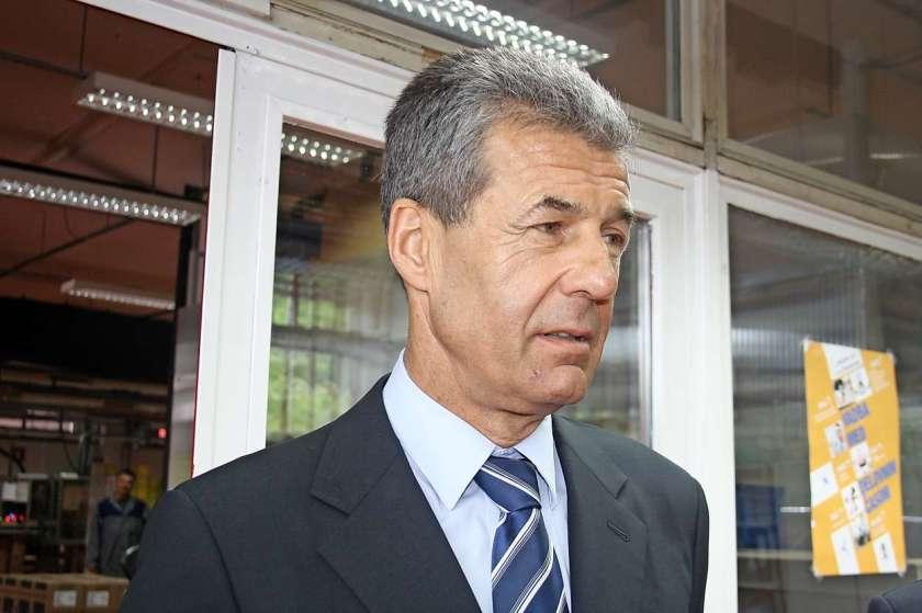 Stojan Petrič