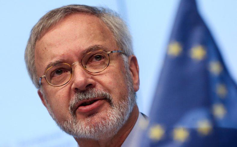 Werner Hoyer, predsednik Evropske investicijske banke (EIB)