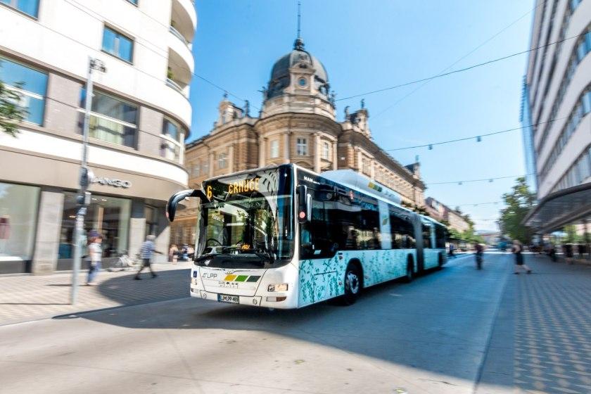 Avtobus LPP