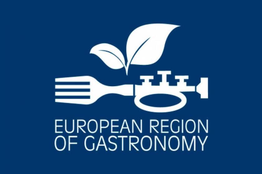 Evropska gastronomska regija 2021 (European region of gastronomy - ERG)/Vir: igcat.org