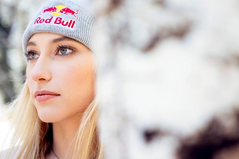 Janja Garnbret/Vir: Foto - Red Bull
