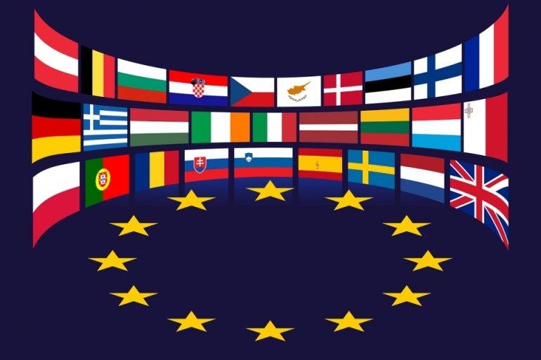 Članice EU