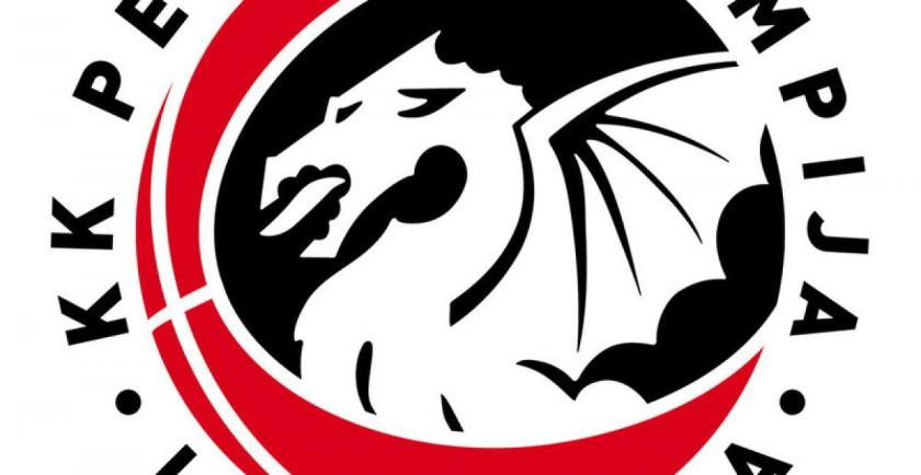 Logo Petrol Olimpija