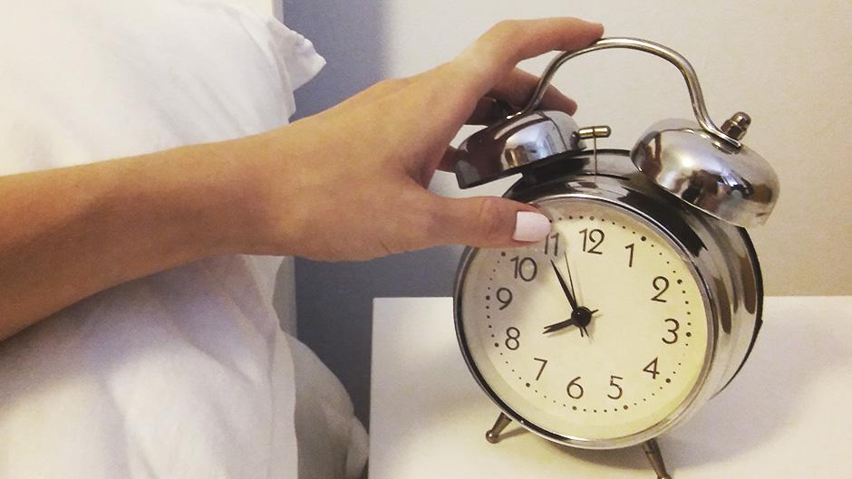 spreminjanje časa
