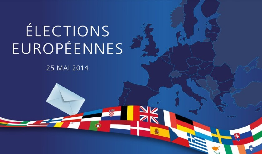 Logo volitve v Evropski parlament