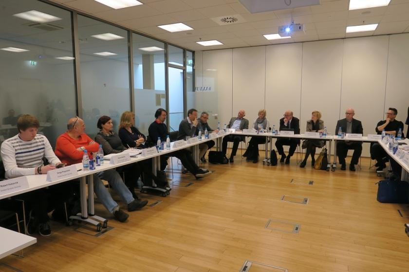 Združimo moči za boljše pogoje dela/Foto: Zdravniška zbornica Slovenije