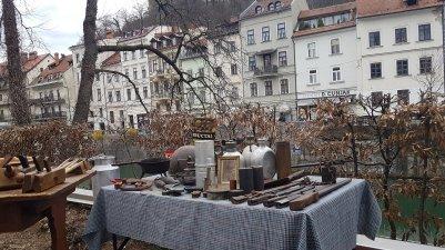 Ljubljana/Foto: Janez Temlin