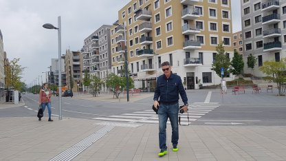 Seestadt – novo mestno področje na Dunaju/Posnel: Janez Temlin/4.5.2019