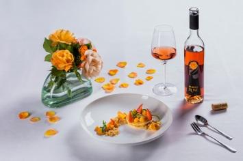 Festival vrtnic in vin rosé - PortoRose2 bo ponudil mirna in peneča vina rosé iz kar 27-ih kleti. (Foto: Jaka Ivančič)