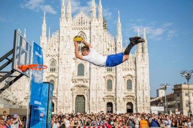 NBA Zone Milano_foto Bearoll