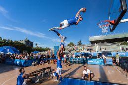NBA Zone Spain