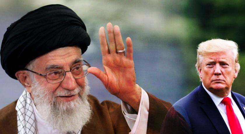 Ajatola Ali Hosseini Hamenej, iranski ajatola in politik, * 19. april 1939, Mašhad, Iran Hamejen je trenutni vrhovni voditelj Islamske republike Iran. Pred tem je bil med letoma 1981 in 1989 predsednik države.